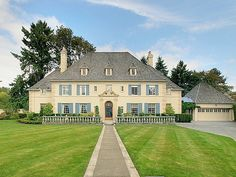 122 Best French Country Houses Images In 2017 French