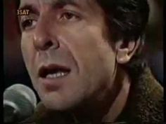 Outstanding live performance of Famous Blue Raincoat by Leonard Cohen on German TV Lyrics: It's four in the morning, the end of December I'm writing you no...