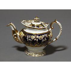 ♥~ V Collection Spode ~♥~ 1825 ~♥                                                 #spode. #tea pot