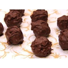 Choc Bites (home-made Ferrero Rocher) - Real Recipes from Mums