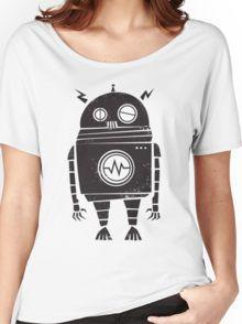 Big Robot 2.0 Women's Relaxed Fit T-Shirt