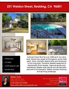 Real Estate Flyer_Home sold