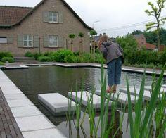 Tuinaanleg Hoornaert : Tuinaanleg: uw aannemer tuinwerken West-Vlaanderen, Dentergem