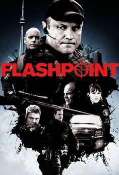 Flashpoint - this is the best show on TV!!! It comes on the ION station on Tuesday at 10pm & 11 PM, also on Fridays. It keeps you on the edge of your seat.
