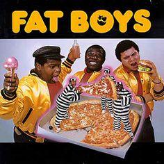 Fat Boys - Fat Boys (1984)