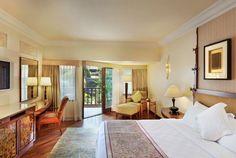 Resorts in Nusa Dua | Deluxe Garden View at The Laguna Resort & Spa Bali