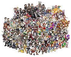 video games | Top Ten Video Game Heroes