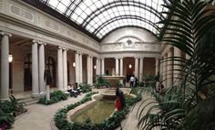 The Frick Collection in New York, NY