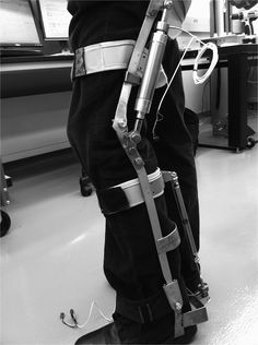 Exoskeleton Suit, Stand Down, Disabled People, Armor Concept, Old Women, Braces, Inventions, Gifts For Kids, Iron Man