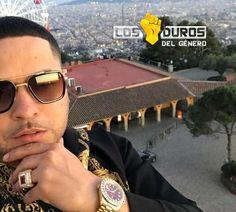 """TEMPO """"USTEDES SE IMAGINAN LO ABURRIDO EL GÉNERO SIN MI..."""" - Noticias - Los Duros Del Género® - Reggaeton Music"""