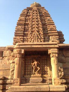 Pattadakal - World Heritage Site