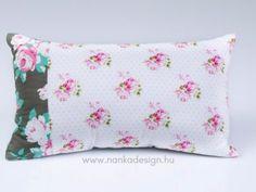 Tündérpárnák - Nanka Design Bed Pillows, Pillow Cases, Design, Pillows