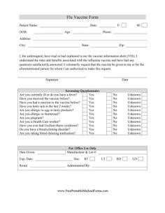 free progress note template