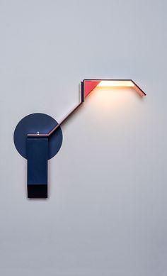 Lighting by james dieter