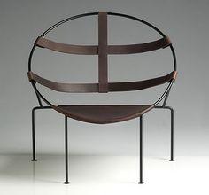 cadeira Flavio de Carvalho
