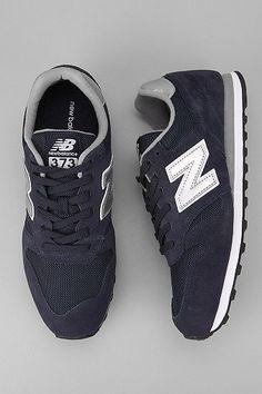 New Balance 373 On Feet