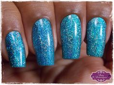 Through the Glass - Dance Legend #esmaltadasdapatydomingues #dancelegend #wowprism