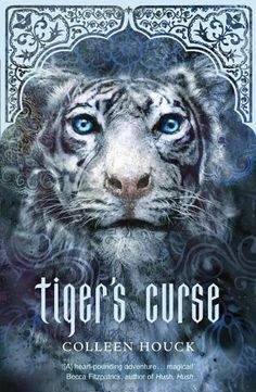 Mrs. ReaderPants: Review: Tiger's Curse