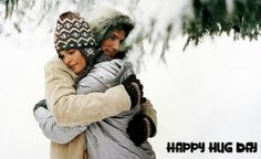 Happy hug Day 2016 Images,
