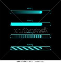 Find Futuristic Progress Loading Bar stock images in HD and millions of other royalty-free stock photos, illustrations and vectors in the Shutterstock collection. Technology World, Futuristic Technology, Futuristic Design, Technology Gadgets, Technology Design, Energy Technology, Tech Gadgets, Web Design, Game Ui Design