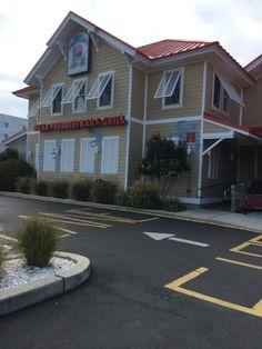 Dead Freddies Island Grill, Ocean City