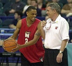 Maryland Wins 2002 NCAA Championship