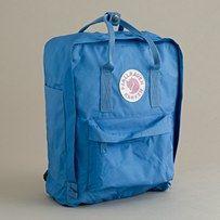 Fjällräven® classic Kanken backpack  $65.00