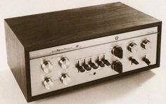 LUXMAN CL35 / III (October 1974)