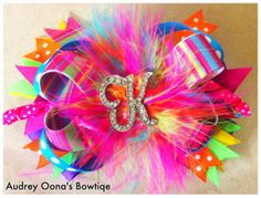 Hey, I found this really awesome Etsy listing at http://www.etsy.com/listing/127688789/girly-ott-hairbow-in-bright-colors-with