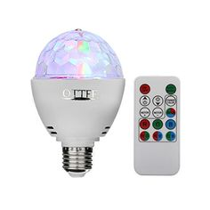 OTTFF 3W E27 Disco Ball Lamp RGB Rotating LED Strobe Part... https://www.amazon.com/dp/B018FXNV0O/ref=cm_sw_r_pi_dp_x_2fdbyb0Q9W746