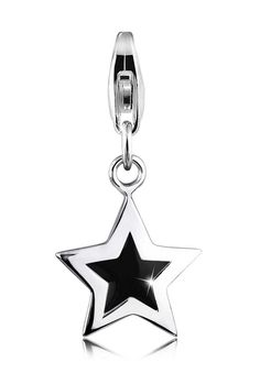 So Chic Jewels – 925 Sterling Silber Anhänger Charm – Prima