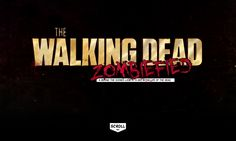 """The Walking Dead - """"Zombiefied"""" - An interactive behind the scenes look at a day in the life of the undead."""