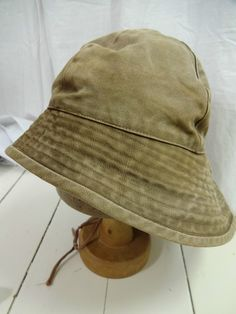 347b2869b44f5 My fishing hat. Early french attempt at the Daisy Mae.  daisymaehat   buzzrickson