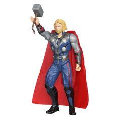 Marvel POWER ATTACK AVENGER: THOR