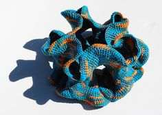 6 Math Concepts Explained by Knitting and Crochet | Mental Floss