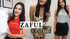 #zaful #hau; #summer #clothing