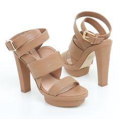 Just Anna Shoes Jen Shoe