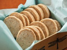 for these crackers is inspired by the flavors of bavette cacio e pepe ...
