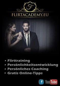 Flirtcoaching fur frauen