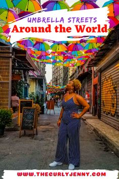 Check out the umbrella streets around the world! Here we have the Umbrella Street featuring an Umbrella Sky in Istanbul Turkey. Fun things to do in Istanbul Turkey! #umbrellastreetistanbul #thingstodoinistanbul #istanbulstreets #istanbulart #UmbrellaAlley #istanbulturkey #bestthingtodoinistanbul #BestThingToDoInistanbul #topthingstodoinistanbul #KaraKoy #KadaKoy Europe Travel Guide, Asia Travel, Girl Travel, Travel Guides, Travel Tips, Continents And Countries, Countries To Visit, Travel Around The World, Around The Worlds