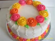 Decorated Sheet Cake - Yahoo Image Search Results