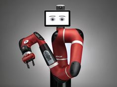 Sawyer: Rethink Robotics Unveils New Robot - IEEE Spectrum