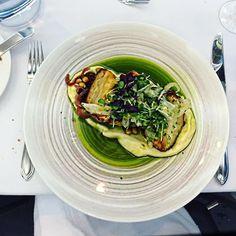 Fine Dining in a Bathrobe at the Blue Lagoon in Iceland 🇮🇸Can it get any better?  #vegan #veganfood #vegansofig #veganlife #vegandinner #dinner #crueltyfree #plantbased #iceland #bluelagoon #travelgram #travelling #travelfood #healthyfood #healthy #foodporn #food #foodblogger #foodlover #fooddiary #whatveganseat #foodphotography #foodpic #foodphoto