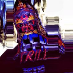 Nick Knight, #BEENTRILL# and KTZ