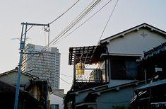 Senju Tokyo by ogino.taro on Flickr. #LogoCore