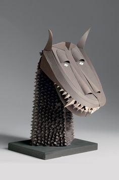Irving Harper #sculpture