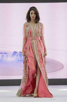 Amazing caftan dress