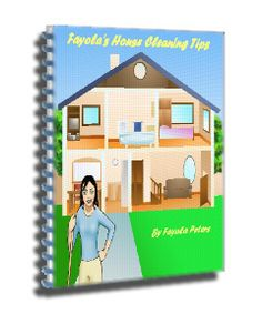 House Cleaning and Time Management Helps