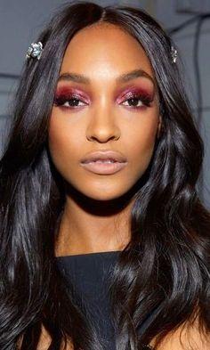 urban decay makeup got - Make Up Make Up Looks, Hair Color Purple, Brown Hair Colors, Urban Decay Makeup, Makeup Trends, 2017 Makeup, Makeup Ideas, Makeup 101, Makeup Tutorials
