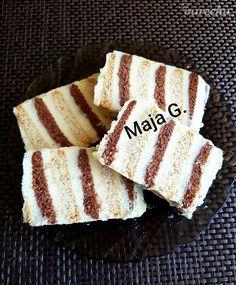 Nepečený metrový koláč s mandľami (fotorecept) - recept   Varecha.sk